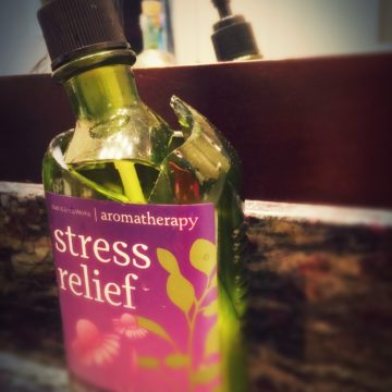 When De-stressing Causes More Stress