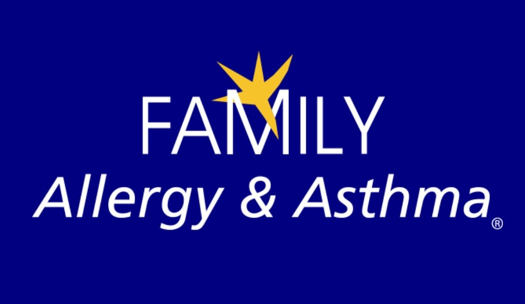 Family Allergy and Asthma logo